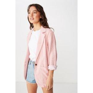 Cotton On西装外套