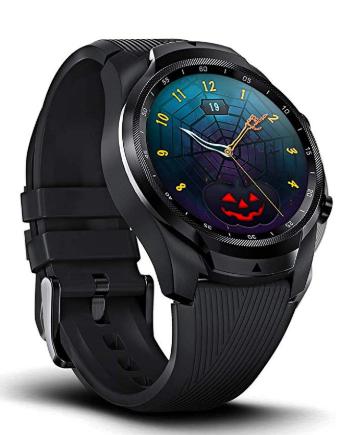 Ticwatch Pro 4G / LTE 双屏智能手表