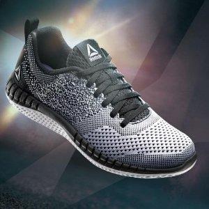 $29.99 (原价高达$80) + 免邮Reebok官网 专业跑鞋特卖会 男女款都有货