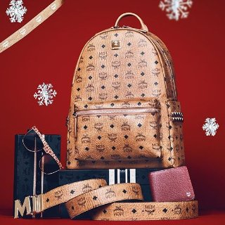 Up to $300 OffSaks Fifth Avenue MCM Sale