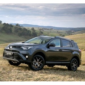 save $25002018 Toyota RAV4 Incentives and Rebates