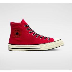 Chuck 70 GORE-TEX Canvas High Top运动鞋