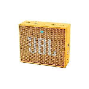 JBL GO Portable Bluetooth 黄色