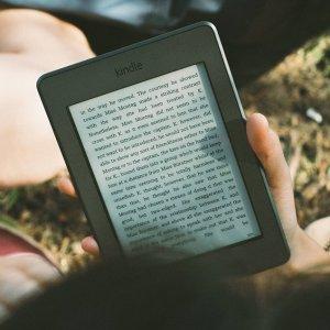 【第97期原创之星】买了Kindle千万别压箱底,教你一招解锁超实用的隐藏功能