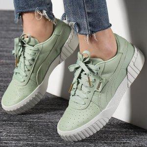 PumaCali Emboss Women's Sneakers