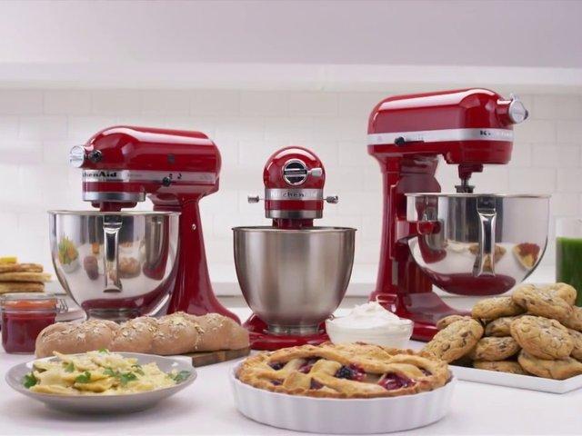 美国厨师机推荐2020   Kit...