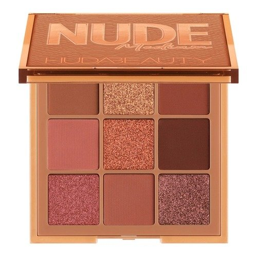 Nude Obsessions 眼影盘