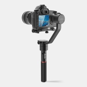 Moza Air 3-Axis Motorized Gimbal Stabilizer