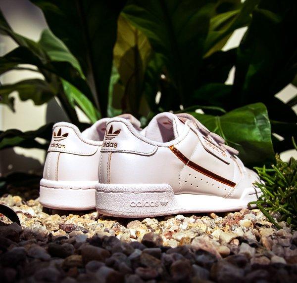 Continental 80 女鞋多色选
