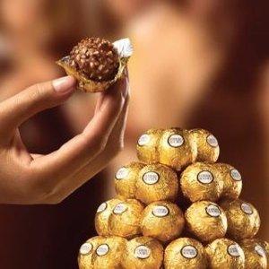 满额立减$20 收费列罗巧克力Amazon 精选 红牛能等人气零食饮料限时大促