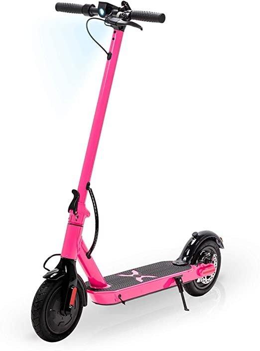 电动滑板车 14 MPH 粉色