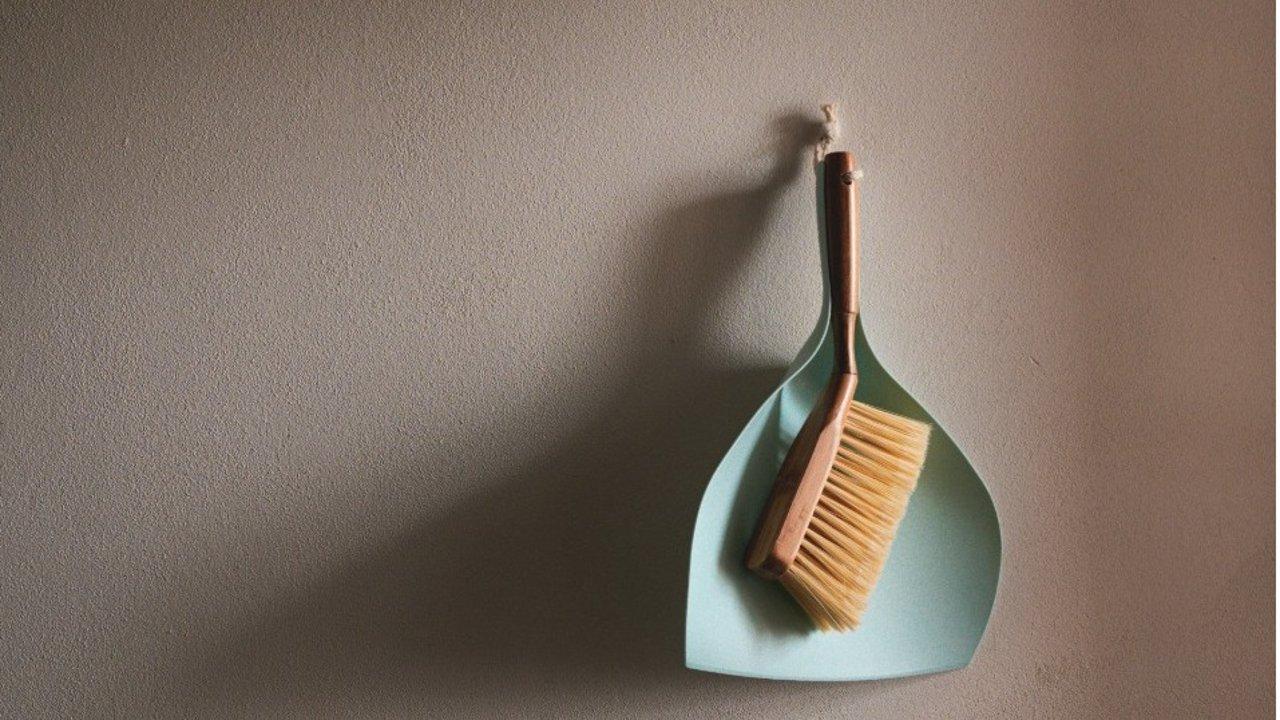 家用清洁用品中法语大全,买了这些家里才能保持干净整洁!