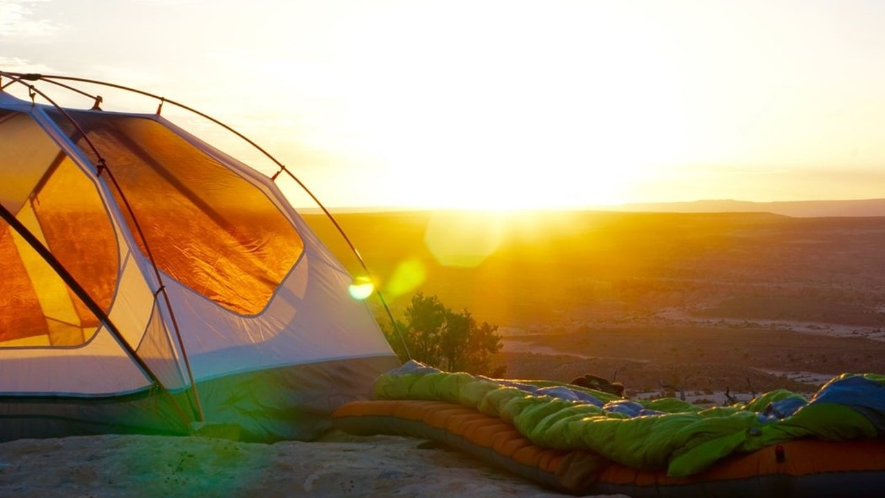 露营全攻略 | 房车露营、帐篷露营、亲子露营装备指南;露营好去处推荐;安全常识科普!