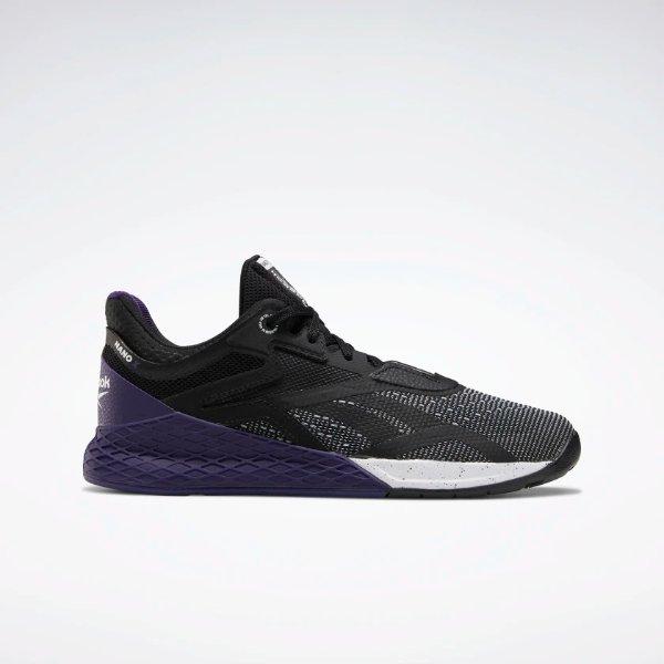 Nano X 男鞋