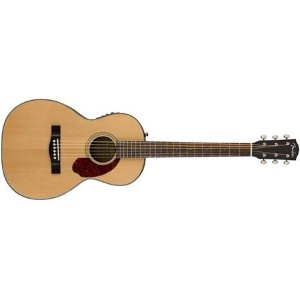 FenderCP-140SE Acoustic Electric Guitar with Hard Case