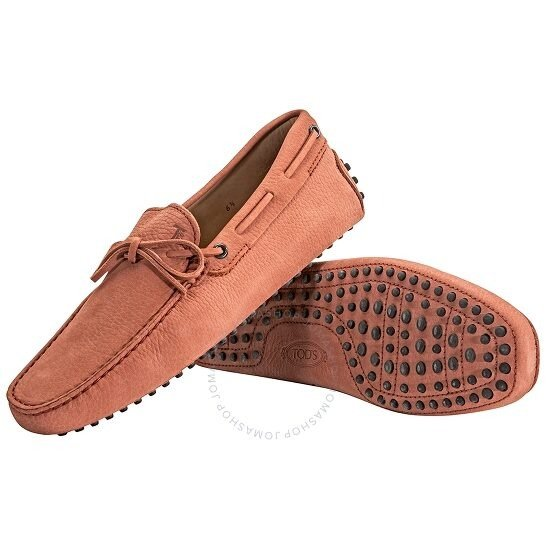 男款莫卡辛鞋