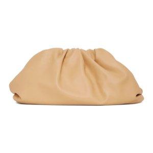 Bottega Veneta美国定价$2700云朵包