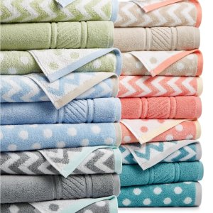 Black Friday Sale Live: Martha Stewart Collection Spa Mix and Match Collection
