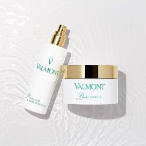 10% OffDealmoon Exclusive: Harvey Nichols Valmont Beauty Sale