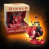 $15.99Diablo III Loot Goblin amiibo