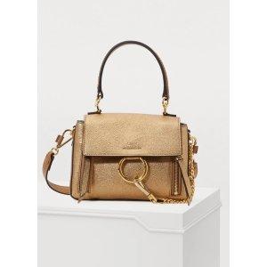 ChloeFay Day mini bag