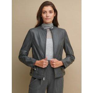 Wilsons Leather皮衣夹克