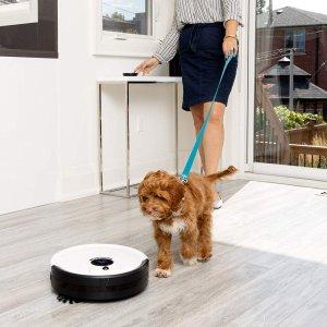 $112.12(原价$$375.52)bObsweep 扫地机器人热卖  居家清洁好帮手