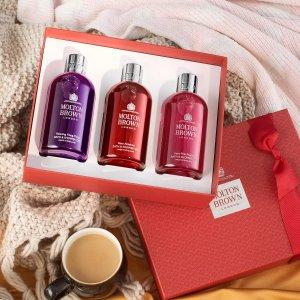 Molton BrownDivine Moments Bath & Shower Gift Set