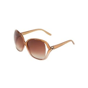 GucciOversized Square Acetate Sunglasses
