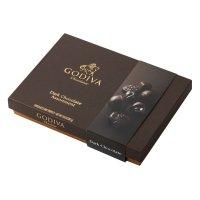 Godiva 黑巧礼盒