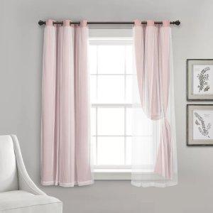 Ophelia & Co.窗帘