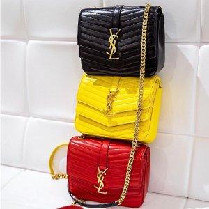 10% OffSaint Laurent Handbags Sale @ Farfetch