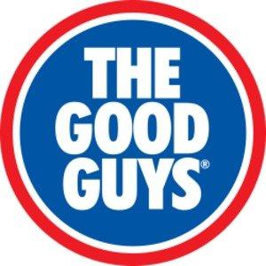 无门槛9折 收电器的好机会Click Frenzy:The Good Guys 全站商品限时大促