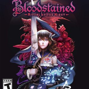 $35.99Bloodstained: Ritual of the Night