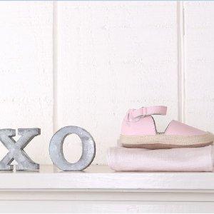 8折Robeez 全场婴儿学步鞋、服饰促销