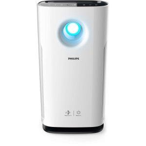 Philips降价空气净化器