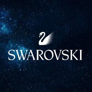 2.2折起 + 额外7折 价比全球Swarovski 百搭首饰热卖 收经典天鹅、鬼怪同款星月系列