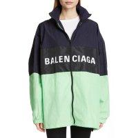 Balenciaga 防风外套