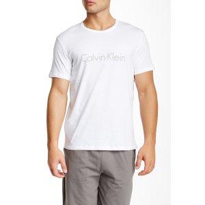 Calvin KleinCrew Large Logo T-Shirt