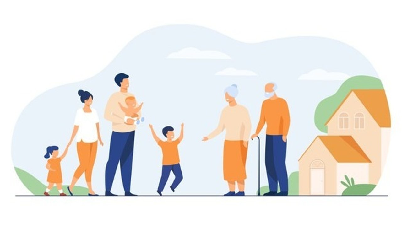 今天,澳洲父母移民新政生效!10万+申请人争抢4500个名额,申请者无需离境就能获签!