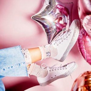 From $22 Miley Cyrus x Converse just Released