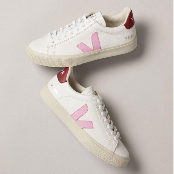 Esplar 小白鞋