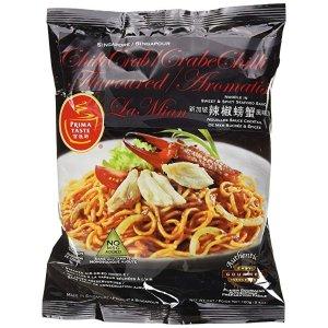 Prima Tasteadd-on商品新加坡辣椒螃蟹味