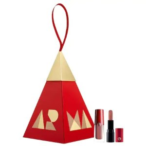 Giorgio Armani 圣诞礼包