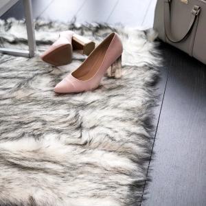4折起 浴室地垫$7.76Linen Chest 高颜值地毯/地垫热卖 让生活更精致更舒适