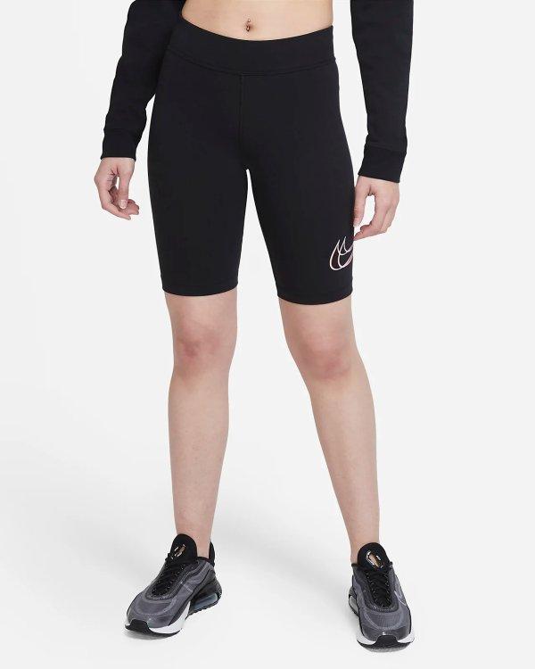 Sportswear Essential 骑行裤