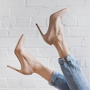 Up to 75% Off + Extra 40% OffSale @ Nine West