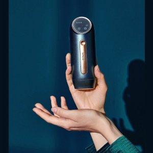 5.7折 $271(原价$479)独家:JOVS mini脱毛仪 孔雀蓝 无线充电 全身可用 含嫩肤功能