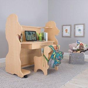$153.85  (原价$599.21)史低价:Ace Baby Furniture 儿童专用豪华桌椅清仓
