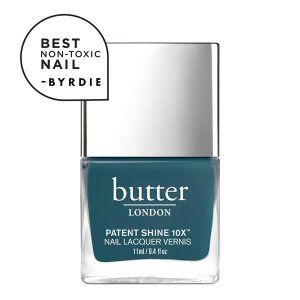 Butter LondonBang On! Patent Shine 10X Nail Lacquer
